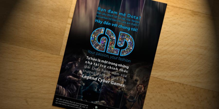 G2G Poster