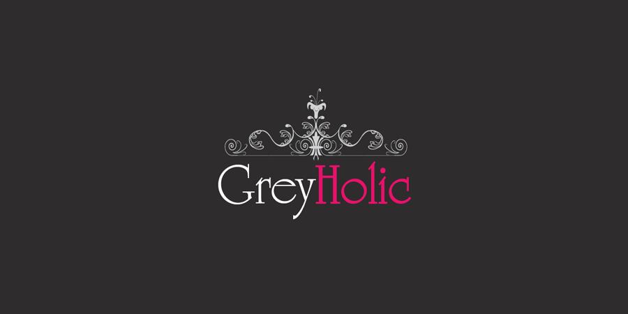 GreyHolic Mini Logo