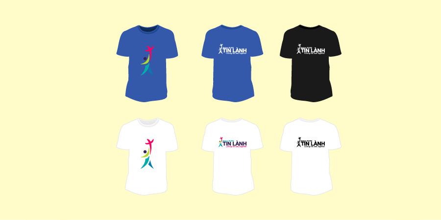 Event 100 năm Tin Lành T-shirt