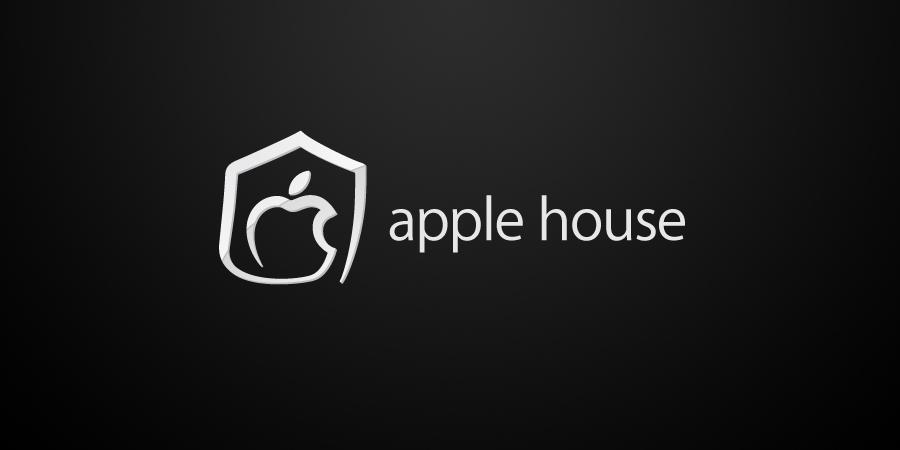 Apple House - Mini Logo