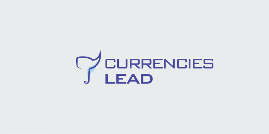 Currencies Lead Logo