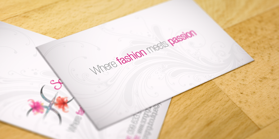 Song Ngư Business Card